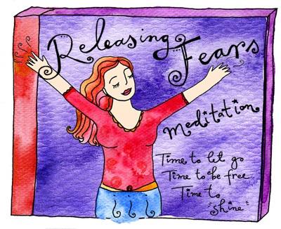 Releasing Fears CD sml400