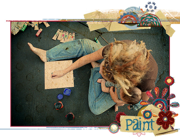 Paint-category